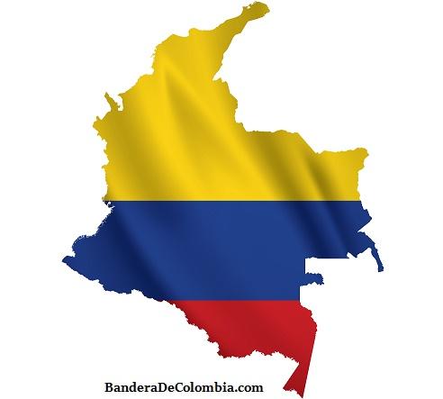 Historia de la colombiana 3